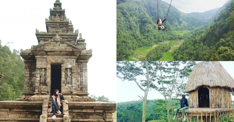12 Spot Wisata Di Semarang Yang Ngehits Dan Kekinian