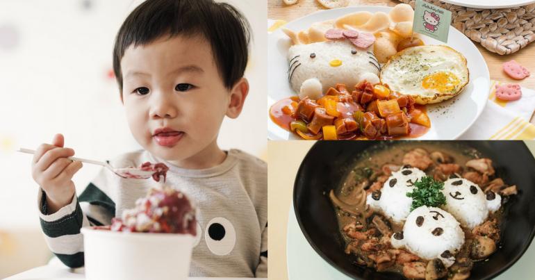 15 Tempat Makan Ramah Anak Di Jakarta Yang Menyenangkan