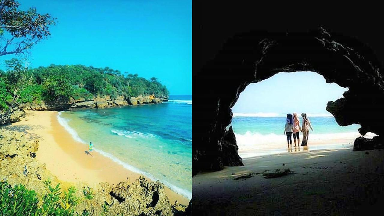 22 Pantai Di Malang Yang Keren Tersembunyi Dan Mengesankan