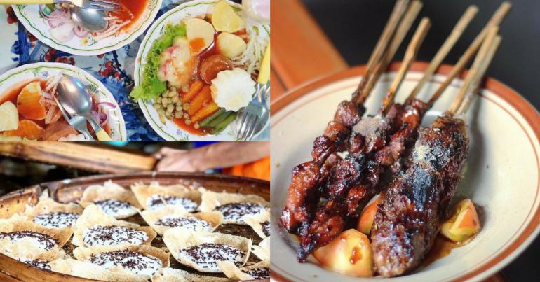 12 Makanan Khas Solo Yang Wajib Kamu Coba Tempat Mencobanya