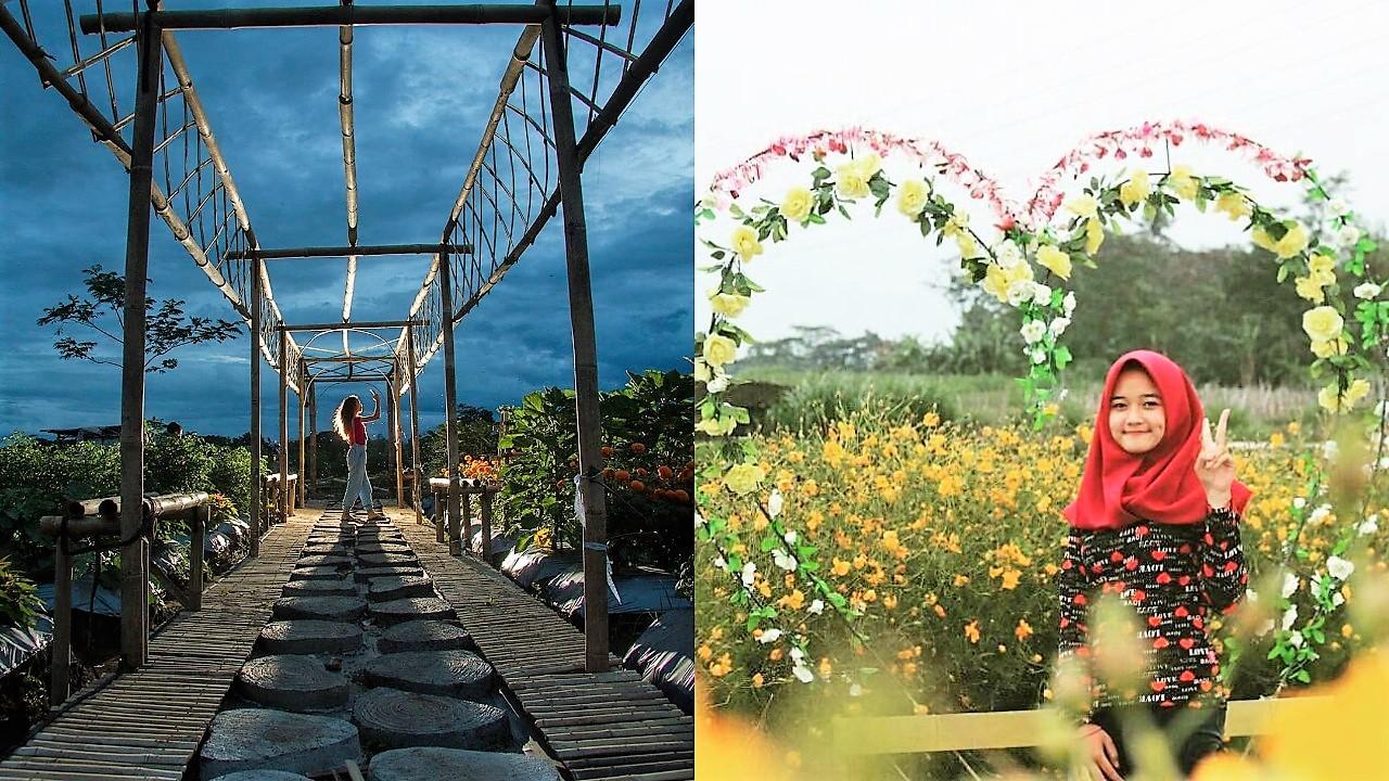 6 Destinasi Wisata Di Solo Dan Sekitarnya Yang Bisa Membuatmu