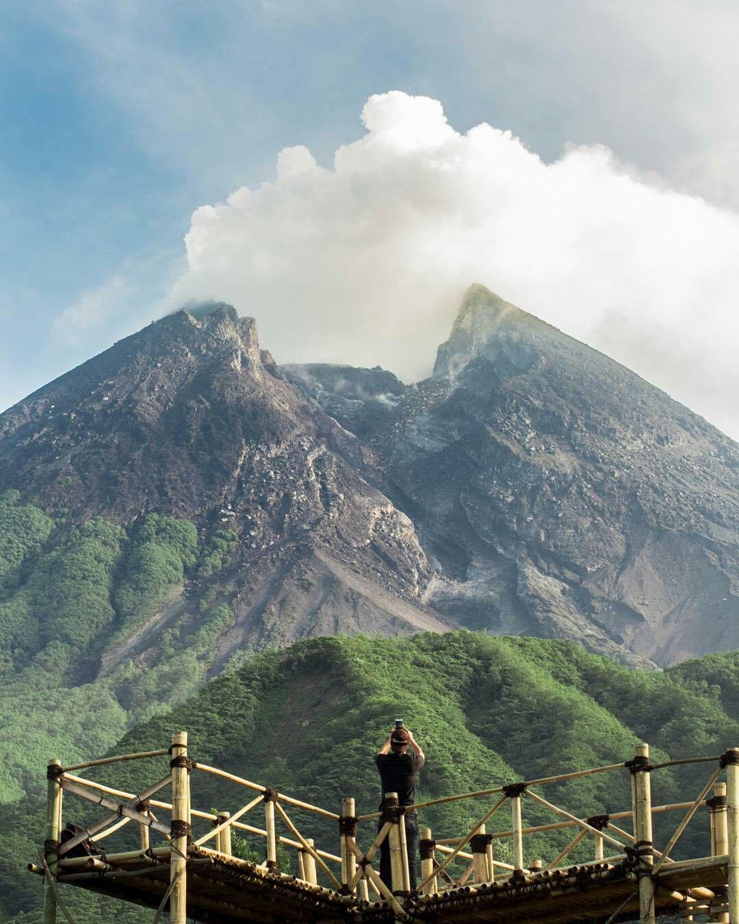 15 Destinasi Wisata Di Jogja Yang Gratis Dan Keren Banget