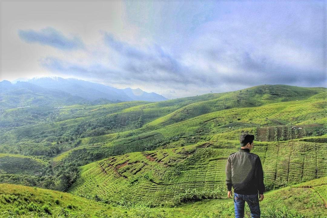 10 Destinasi Wisata Gratis Di Bandung Yang Instagramworthy