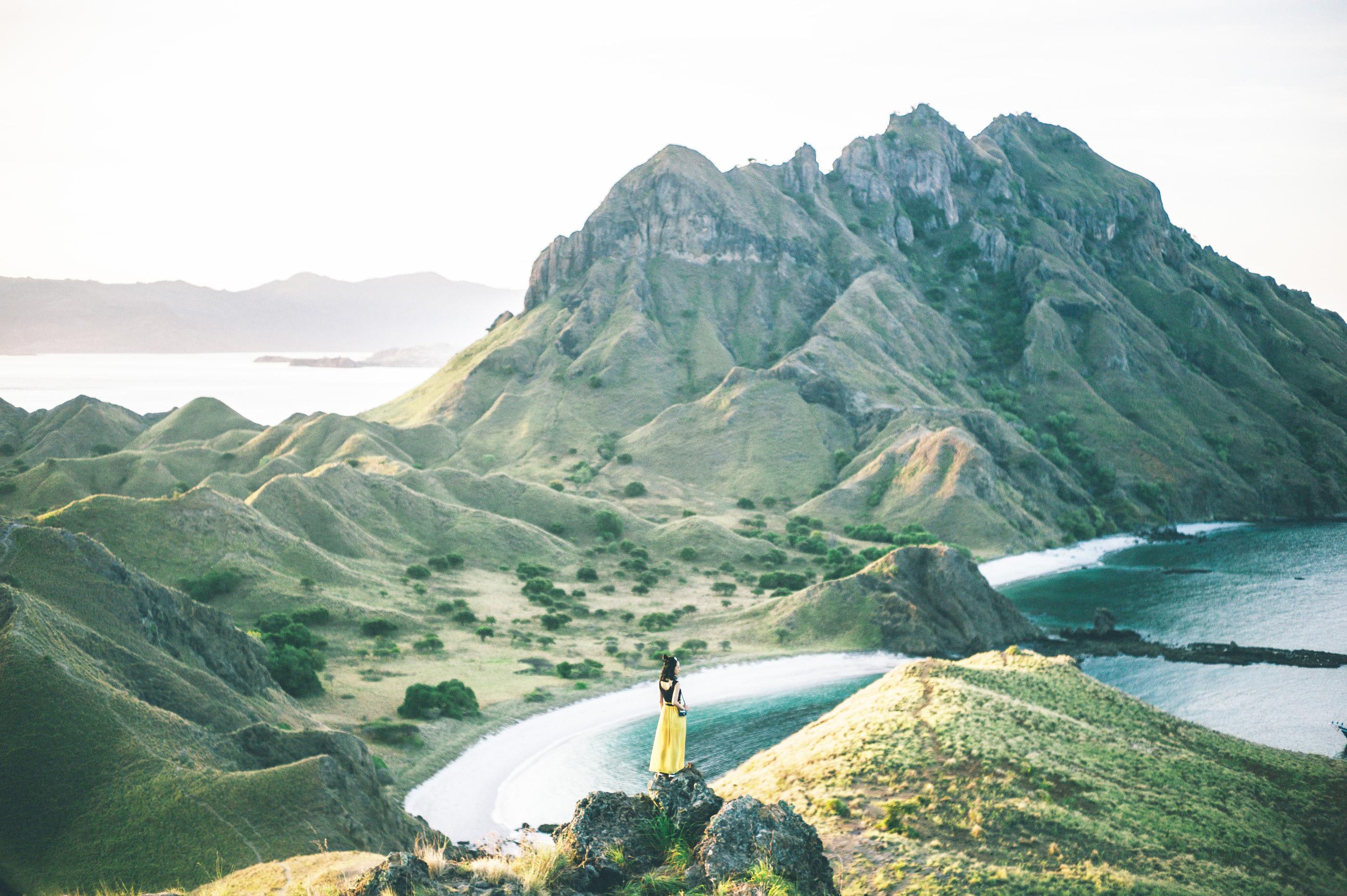 7 Destinasi Wisata Di Labuan Bajo Yang Akan Membuatmu ...