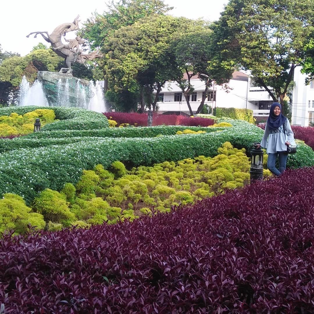 8 Destinasi Wisata Gratis Di Jakarta Yang Keren Dan
