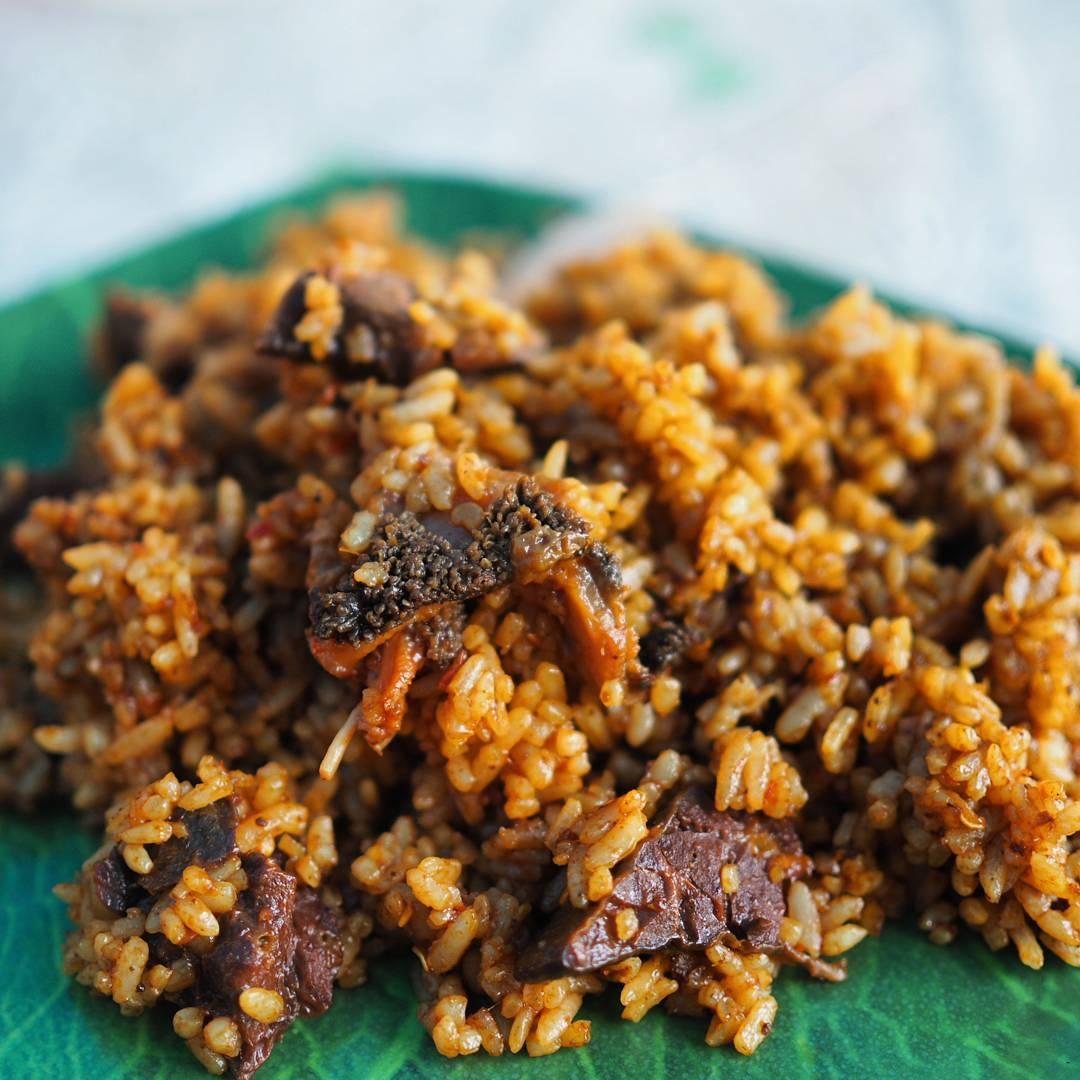 Contoh Makanan Fungsional Khas Daerah Jawa Tengah