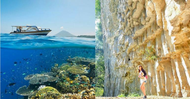 15 Destinasi Wisata Di Manado Dan Sekitarnya Yang Memesona