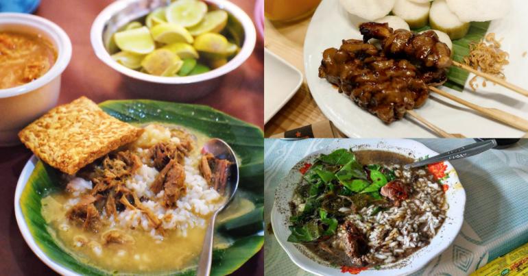12 Makanan Khas Semarang Lokasi Untuk Mencobanya