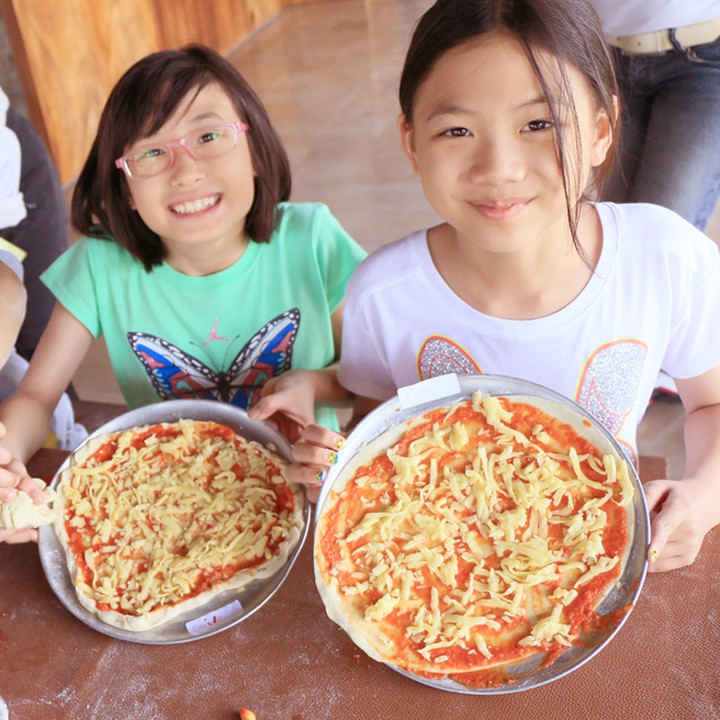 8 Cafe Ramah Anak Di Bali Dengan Fasilitas Menyenangkan