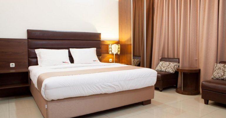 10 Hotel Murah Di Bandung Dengan Fasilitas Bak Hotel Berbintang