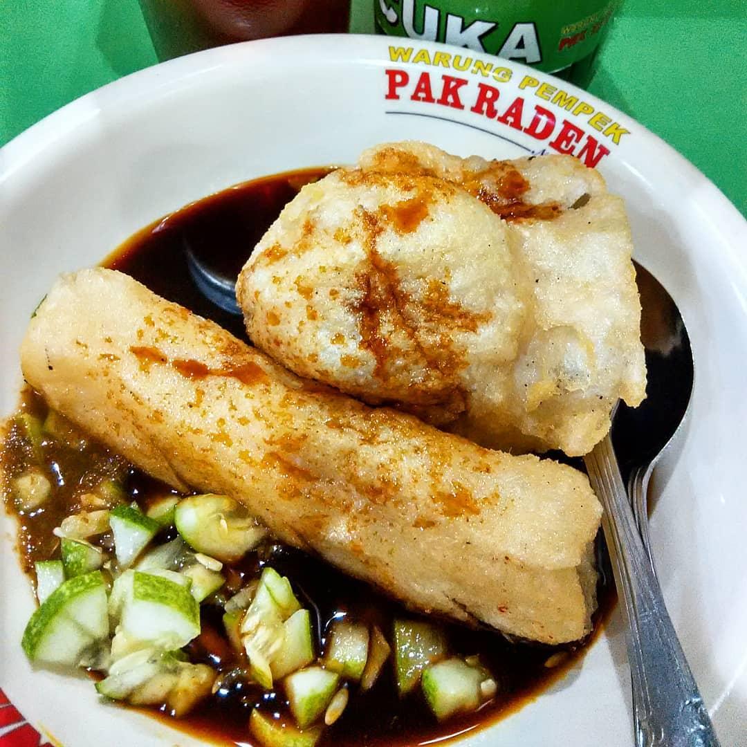 18 Makanan Khas Palembang Dan Tempat Terbaik Mencobanya
