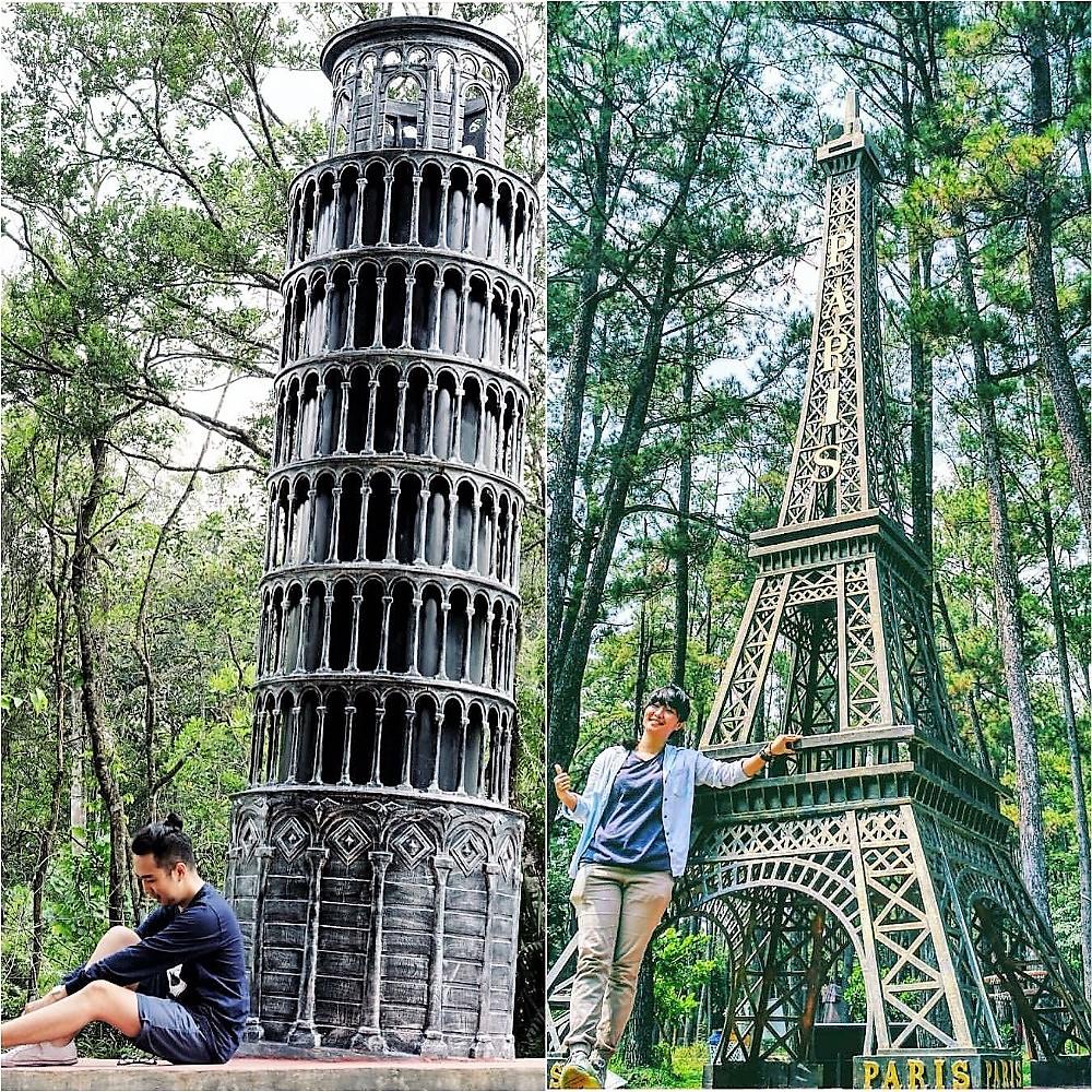 10 Destinasi Wisata Di Palembang Yang Seru Dan Menyenangkan