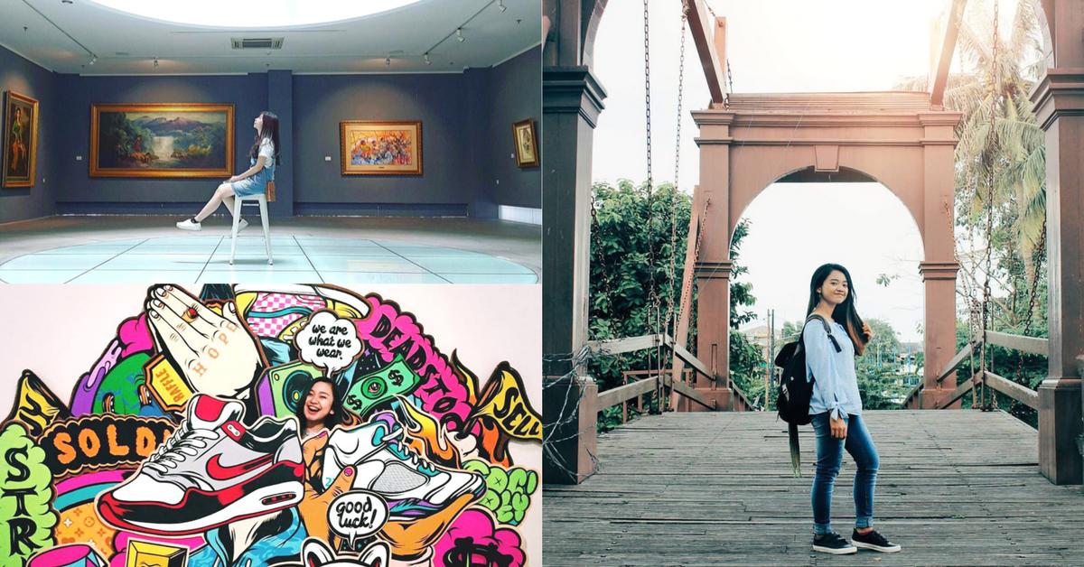 8 Destinasi Wisata Gratis Di Jakarta Yang Keren Dan Instagrammable