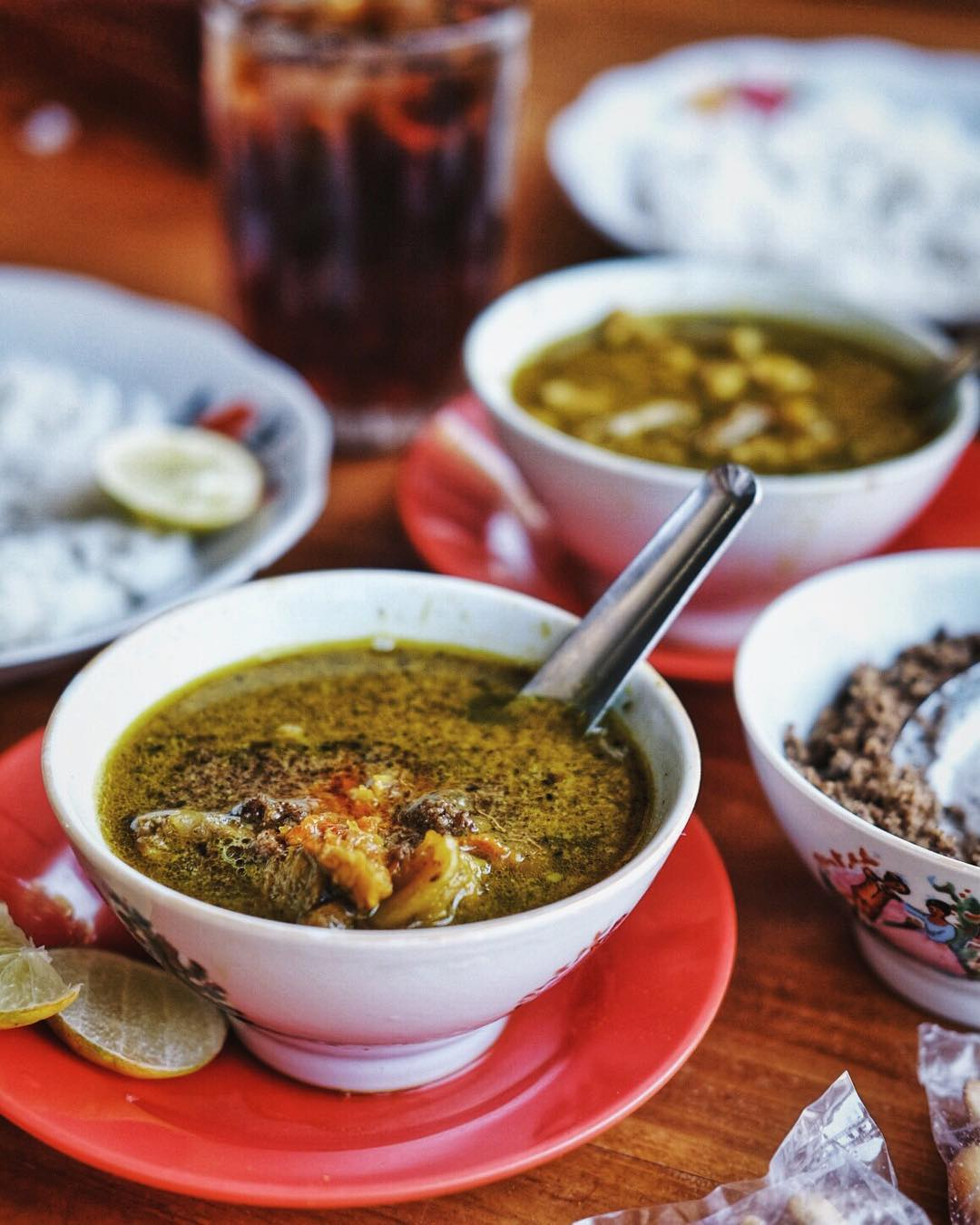 18 Makanan Khas Makassar Dan Tempat Untuk Mencobanya