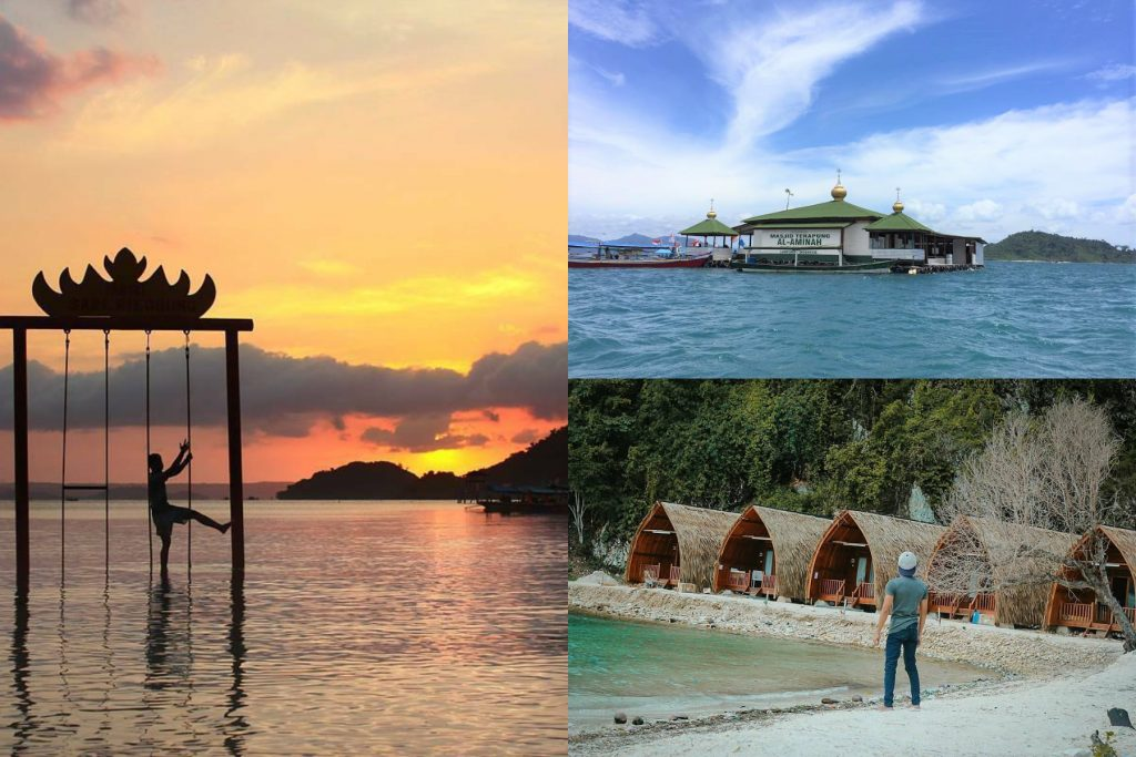 14 Destinasi Wisata Bandar Lampung Dan Sekitarnya Yang Mempesona
