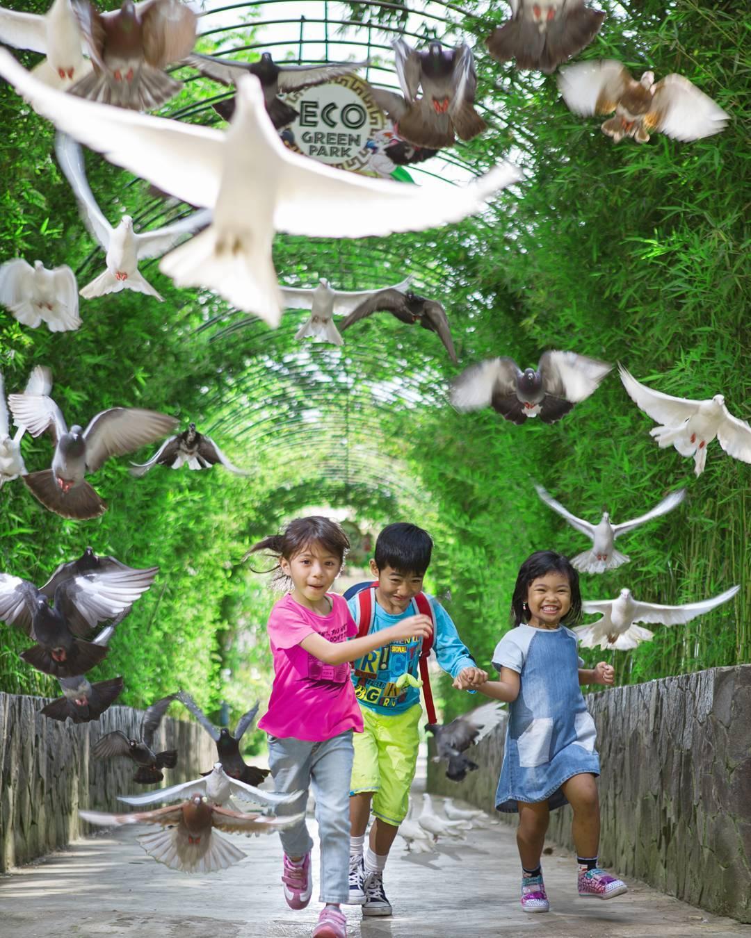 Tiket Masuk Ke Jatim Park Diskon 40 Selama Bulan Ramadhan