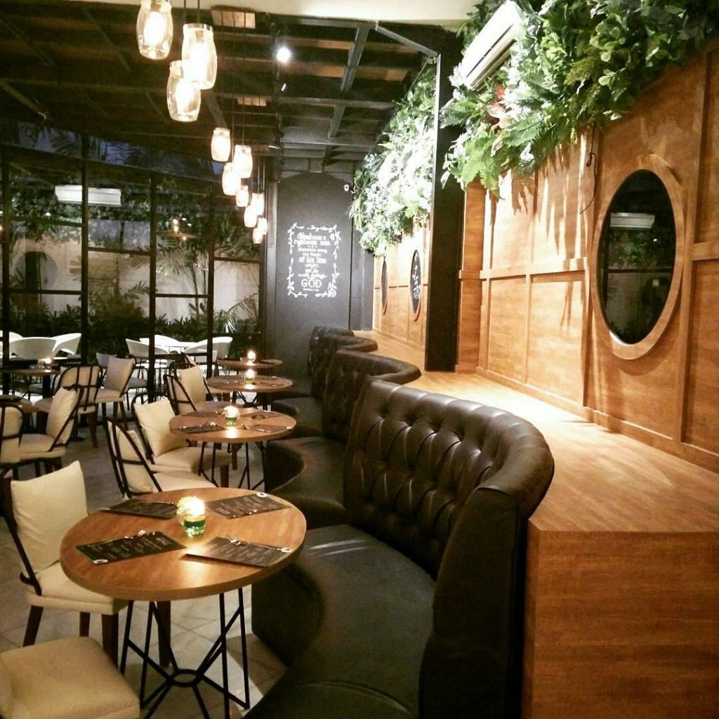 20 Kafe Instagramworthy Di Surabaya