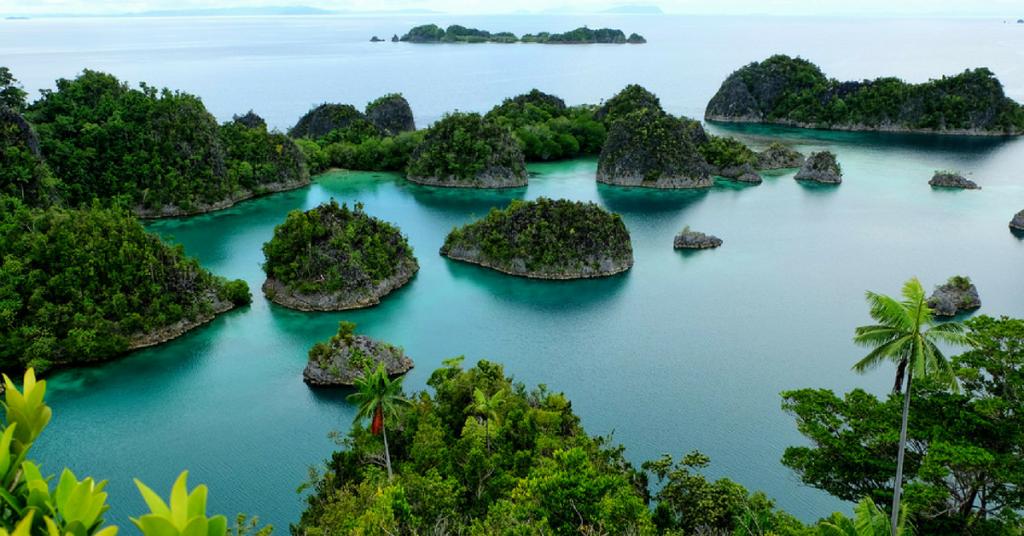 Destinasi Bulan Madu di Asia Tenggara