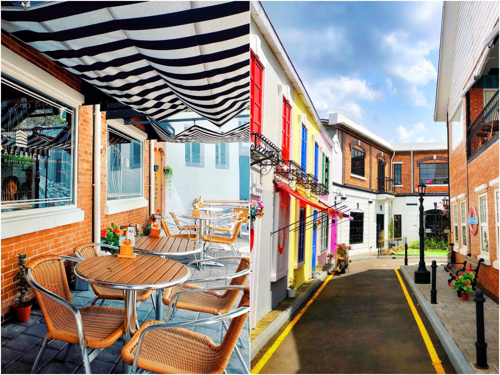 15 Kafe Instagramworthy di Jogja Untuk Foto-Foto Kece-mu