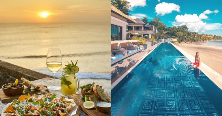 17 Cafe Di Bali Dengan View Laut Yang Keren Dan Atmosfer Yang Asyik