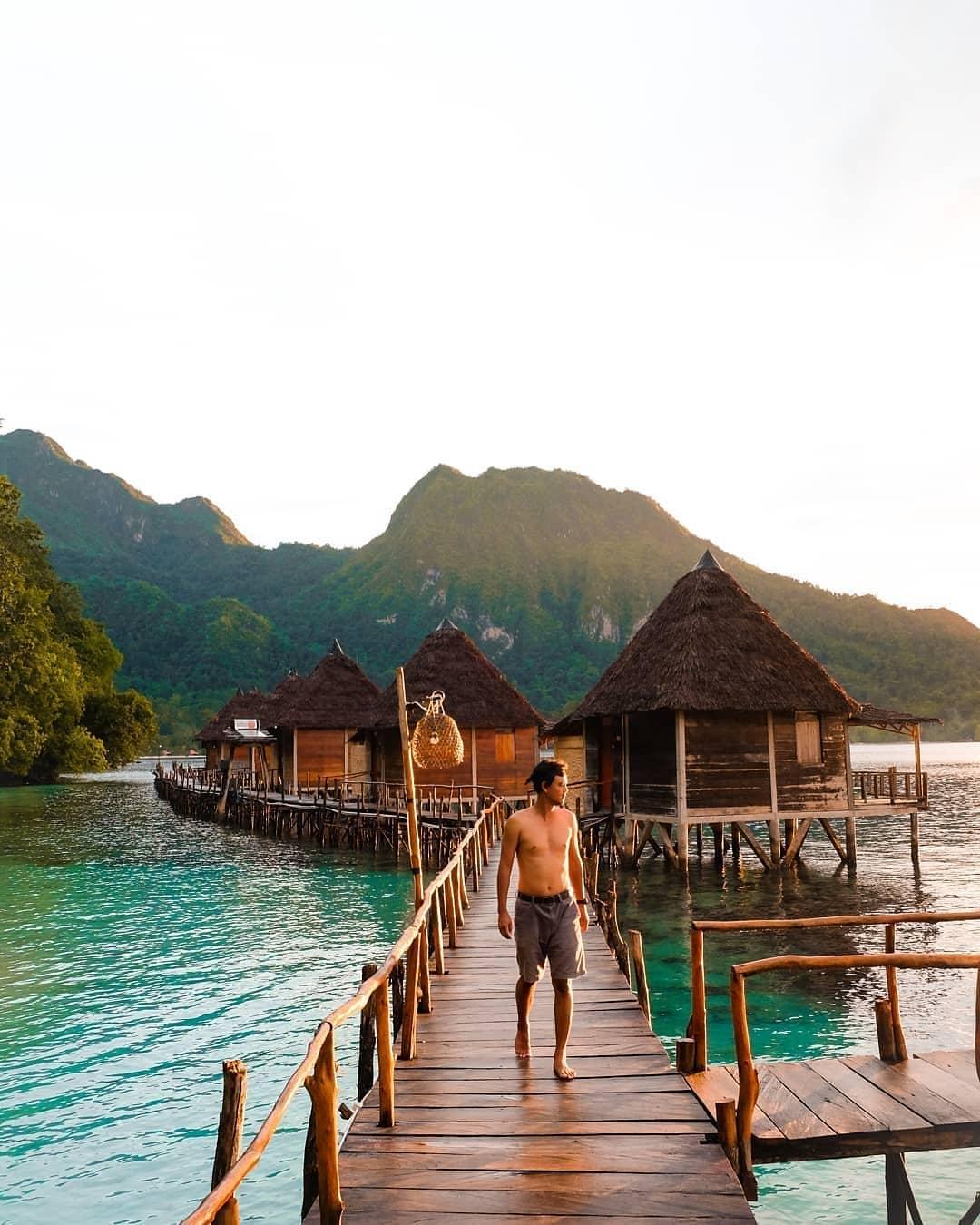 6 Destinasi Wisata Di Ambon Dan Sekitarnya Yang Sangat Fenomenal