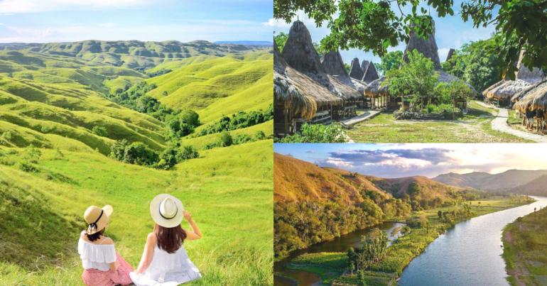 Unduh 78 Koleksi Wallpaper Pemandangan Alam Dan Pedesaan Terbaik