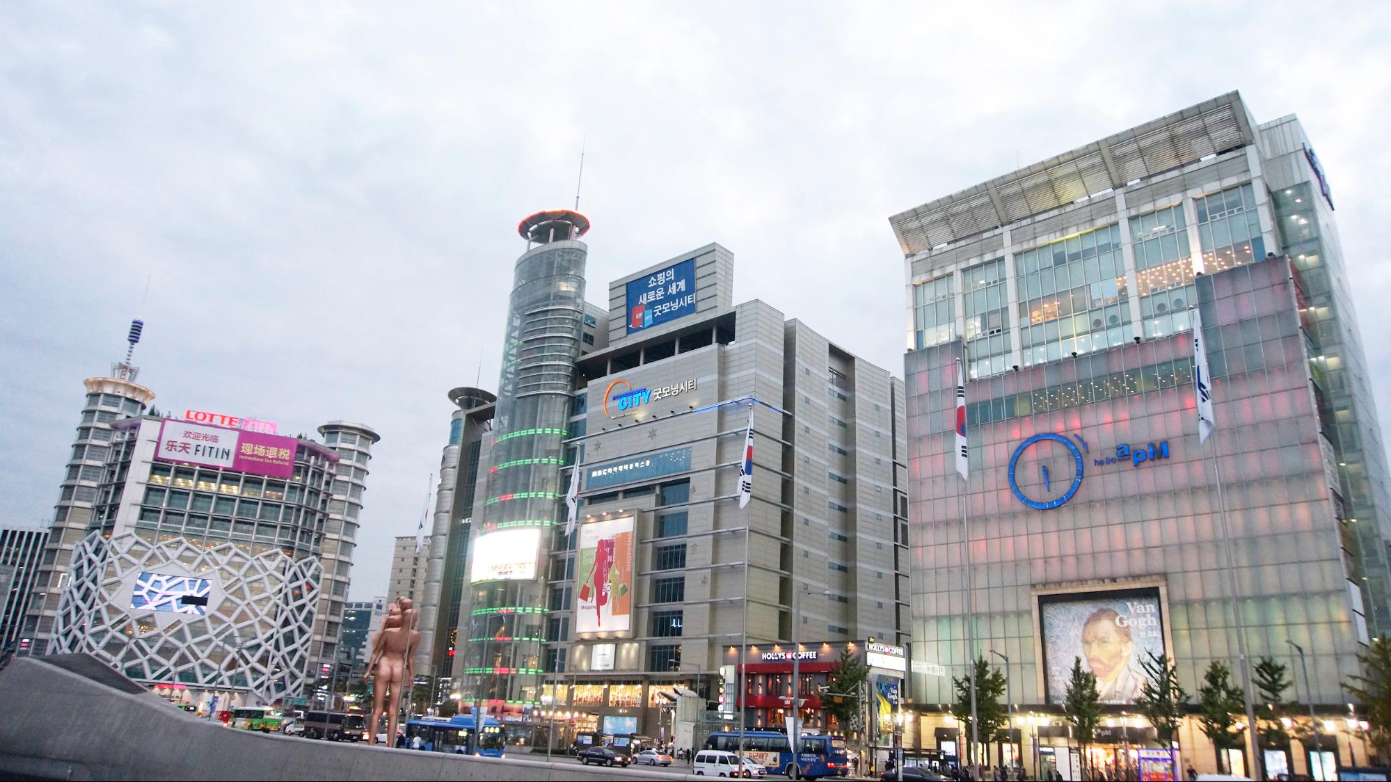Itinerary Liburan Ke Korea Selatan Hemat Bersama Keluarga 5h4m Tiket Masuk Sky 100 Hongkong Anak Image Credit Jens Wanderstories