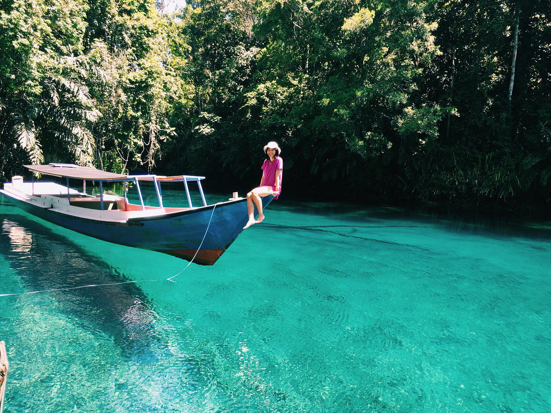 13 Danau Terindah Di Indonesia Yang Harus Kamu Kunjungi