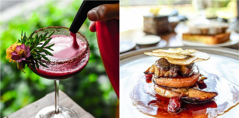 7 Restoran Dengan Penghargaan Michelin Star Di Indonesia
