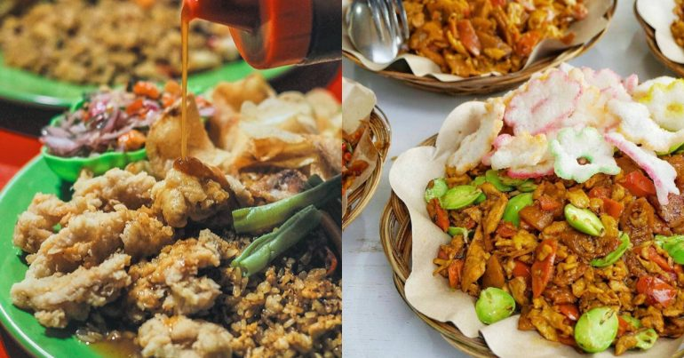 12 Tempat Menyantap Nasi Goreng Yang Lezat Di Jakarta
