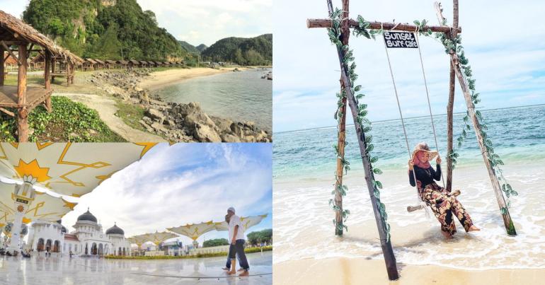 18 Destinasi Wisata Di Banda Aceh Yang Membuatmu Terpukau