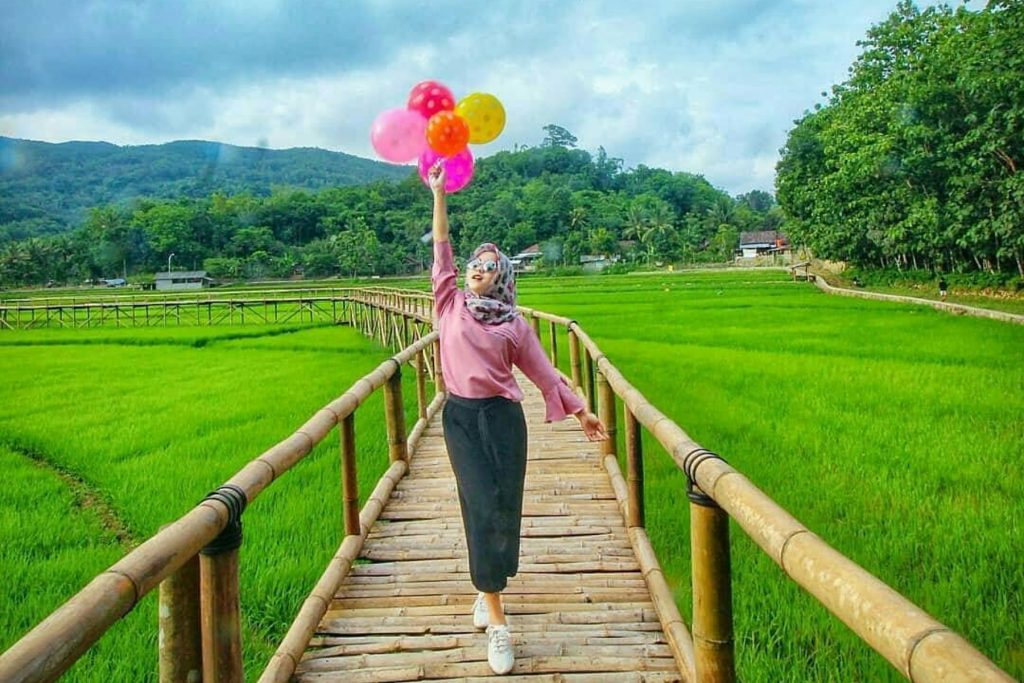 daftar destinasi wisata jogja 20 Destinasi Wisata Bantul Yang Instagramworthy