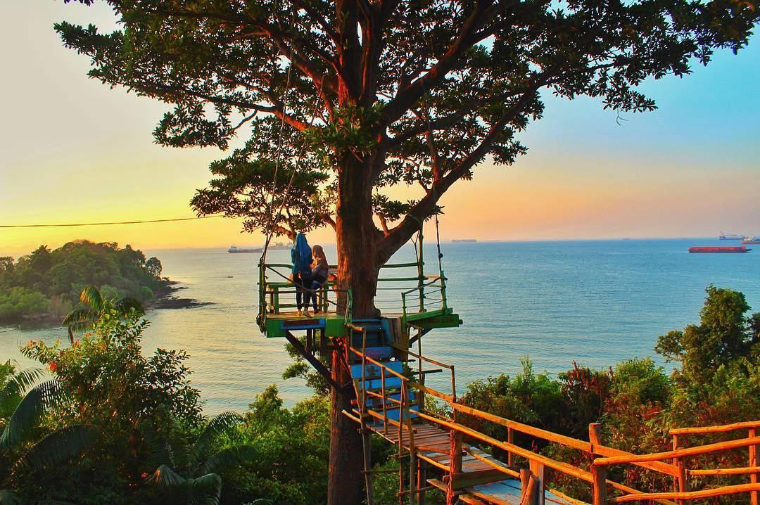 15 Destinasi Wisata Di Batam Yang Keren Dan Wajib