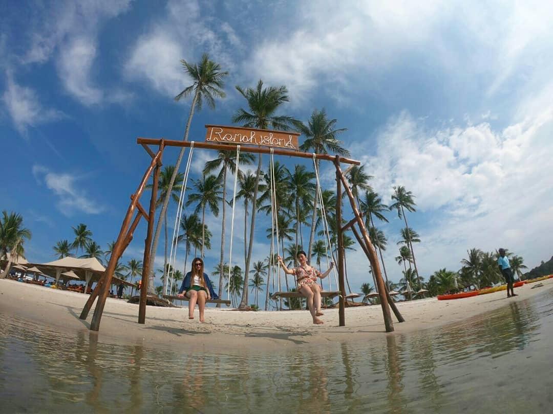 15 Destinasi Wisata Di Batam Yang Keren Dan Wajib Dikunjungi