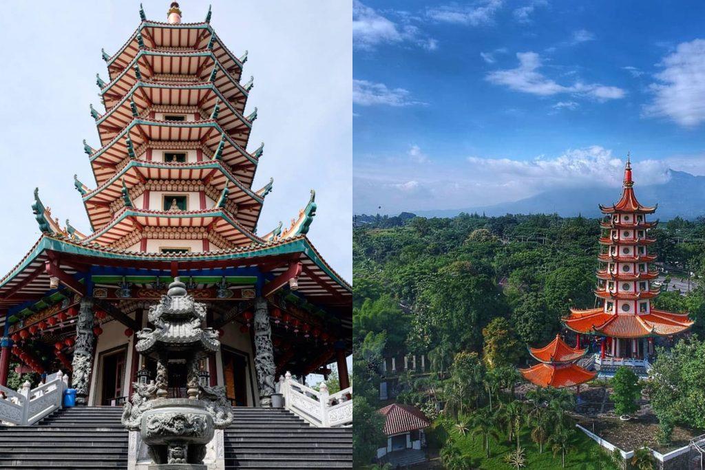 78 Koleksi Gambar Kartun Rumah Ibadah Di Indonesia HD Terbaik