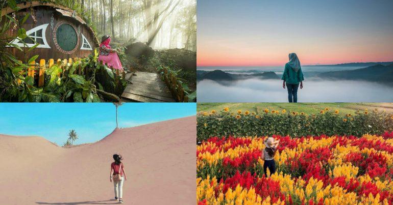 destinasi wisata jogja terbaru 20 Destinasi Wisata Bantul Yang Instagramworthy