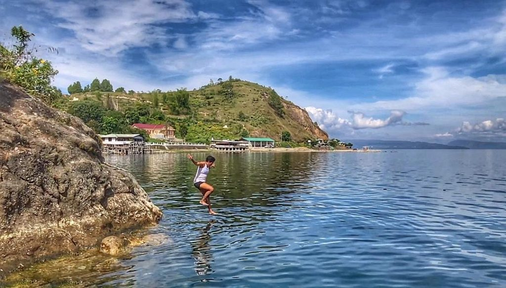 20 Destinasi Wisata Di Parapat Dan Sekitarnya Yang Mengagumkan