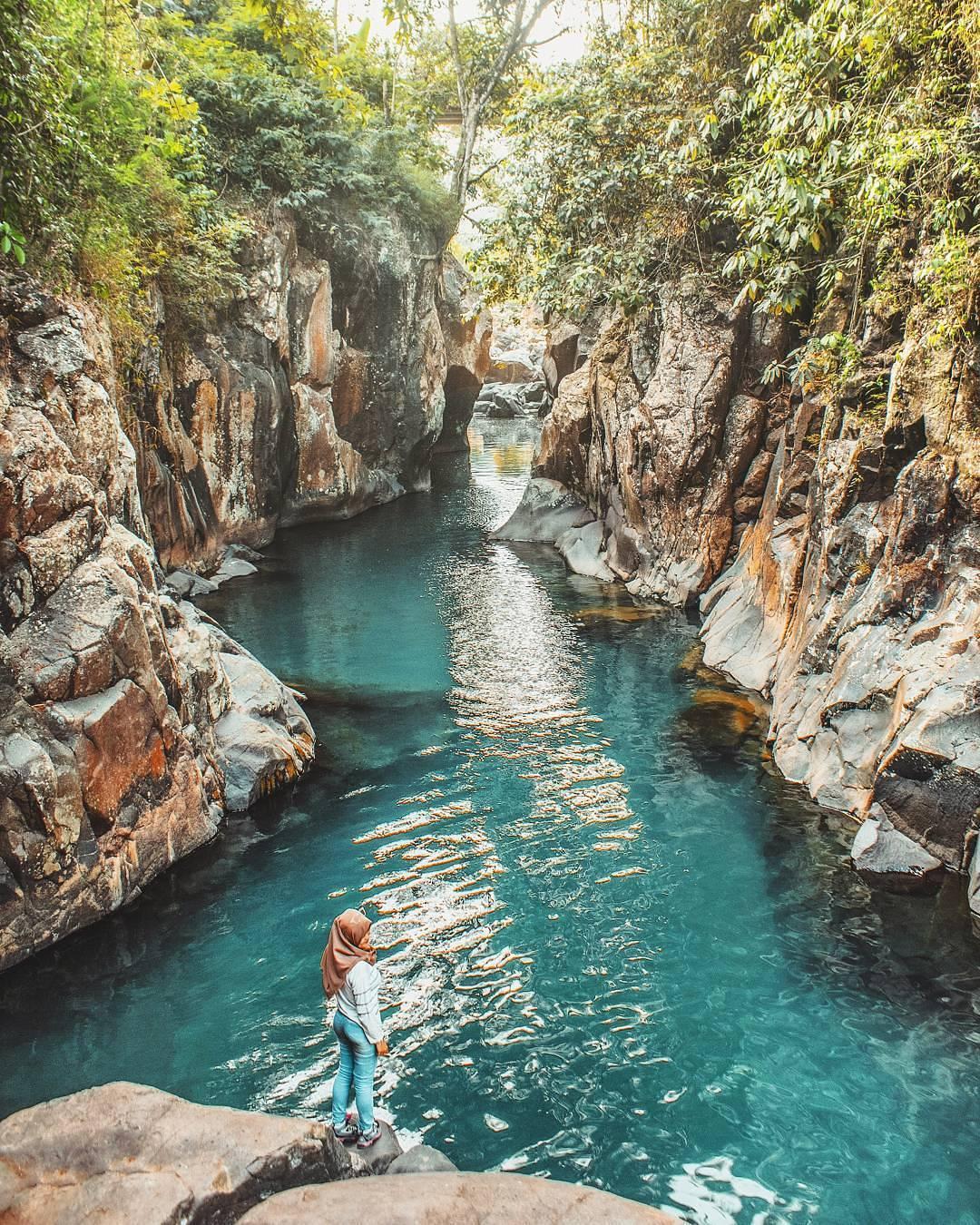 9 Destinasi Wisata Di Garut Yang Anti-Mainstream, Keren Dan