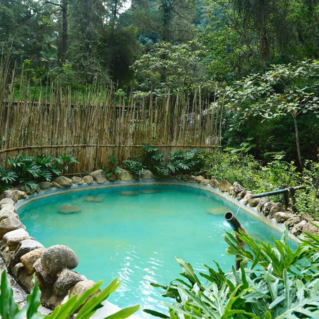 10 Pemandian Air Panas di Indonesia Untuk Menyegarkan Tubuhmu