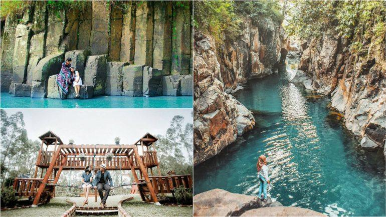 19 Destinasi Wisata Di Garut Yang Anti Mainstream Keren Dan