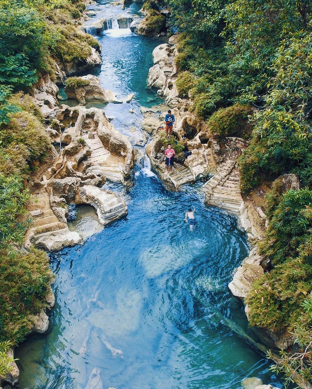 8 Destinasi Wisata Di Tasikmalaya, Kota Dengan Sejuta Pesona