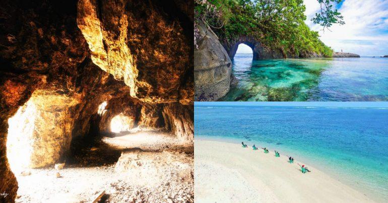 22 Destinasi Wisata Di Bengkulu Yang Akan Membuatmu Jatuh Cinta
