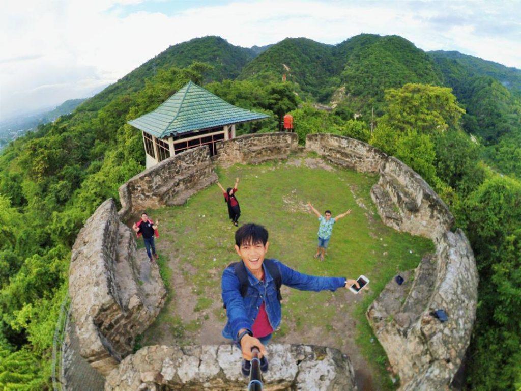 Tempat Wisata Terkenal Di Gorontalo