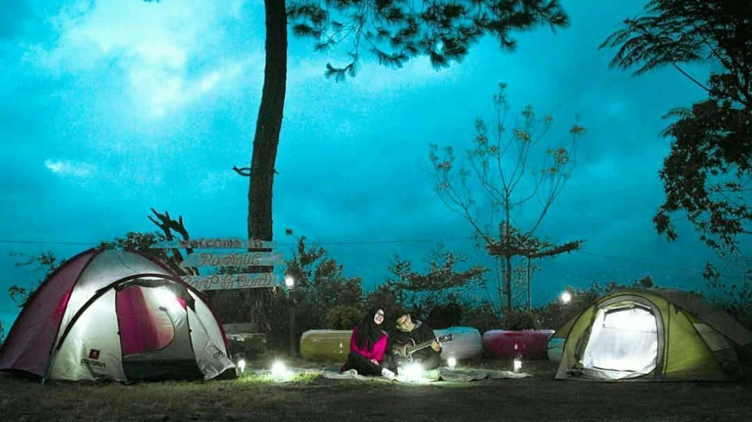 12 Tempat Camping Di Malang Yang Seru Dan Luar Biasa Indah