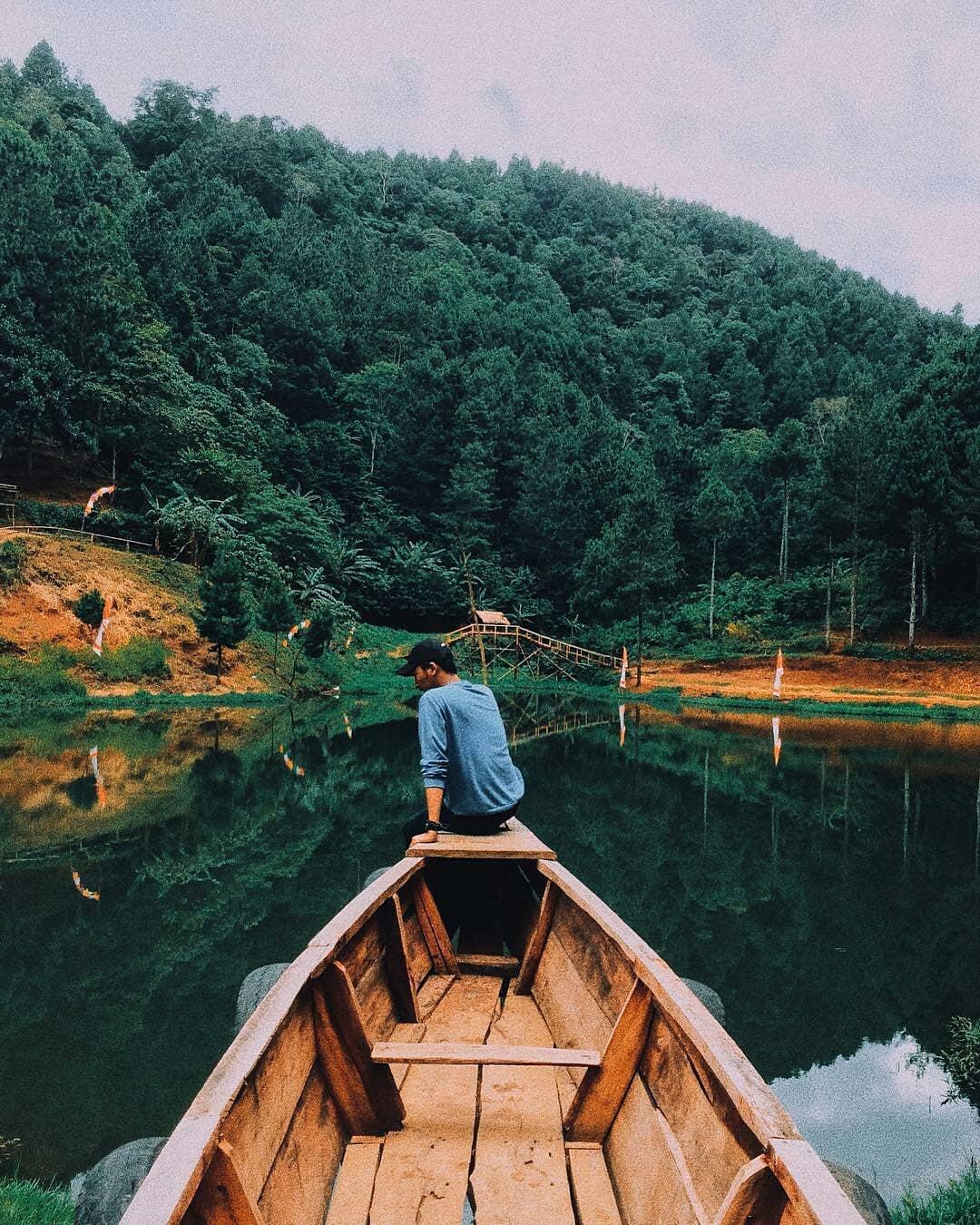 9 Destinasi Wisata Di Cirebon Dan Sekitarnya Yang Asyik ...