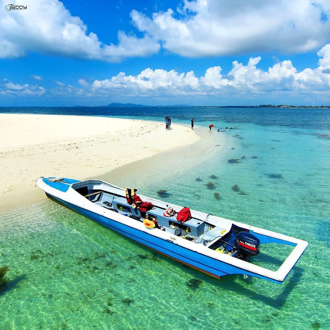 15 Destinasi Wisata Di Bintan, Pulau Tropis Yang Keren Dan ...