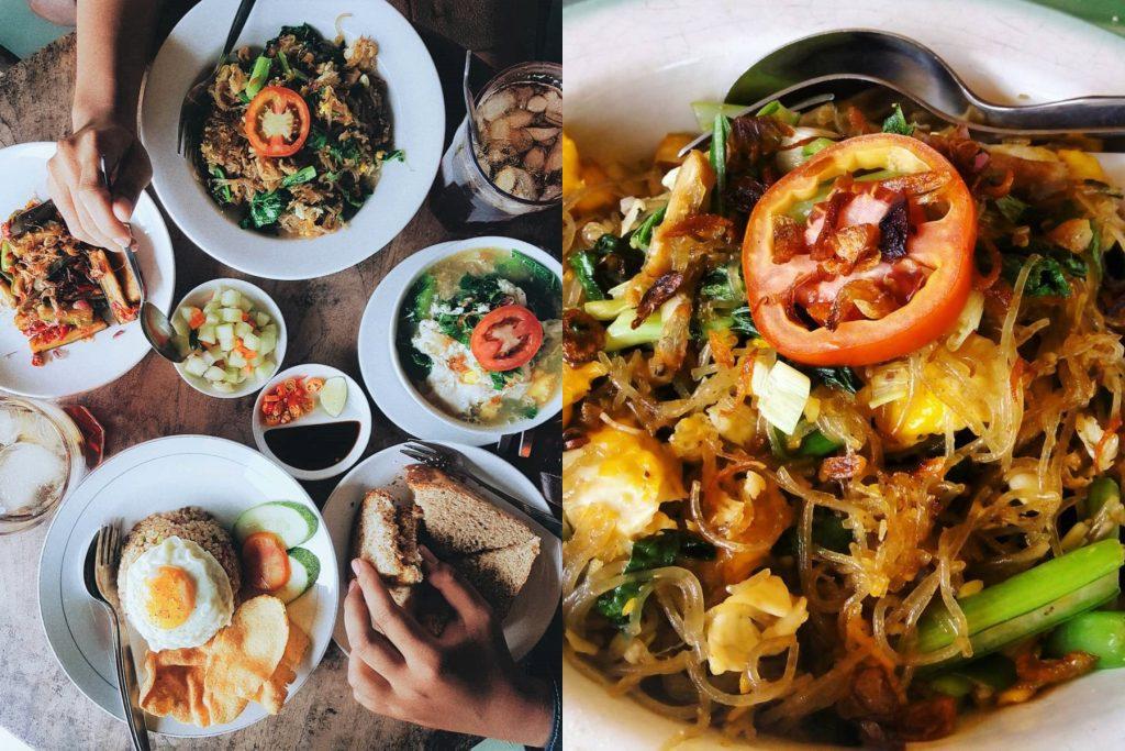 11 Tempat Makan Sehat Di Jogja Yang Yummy Dan Bikin Kenyang