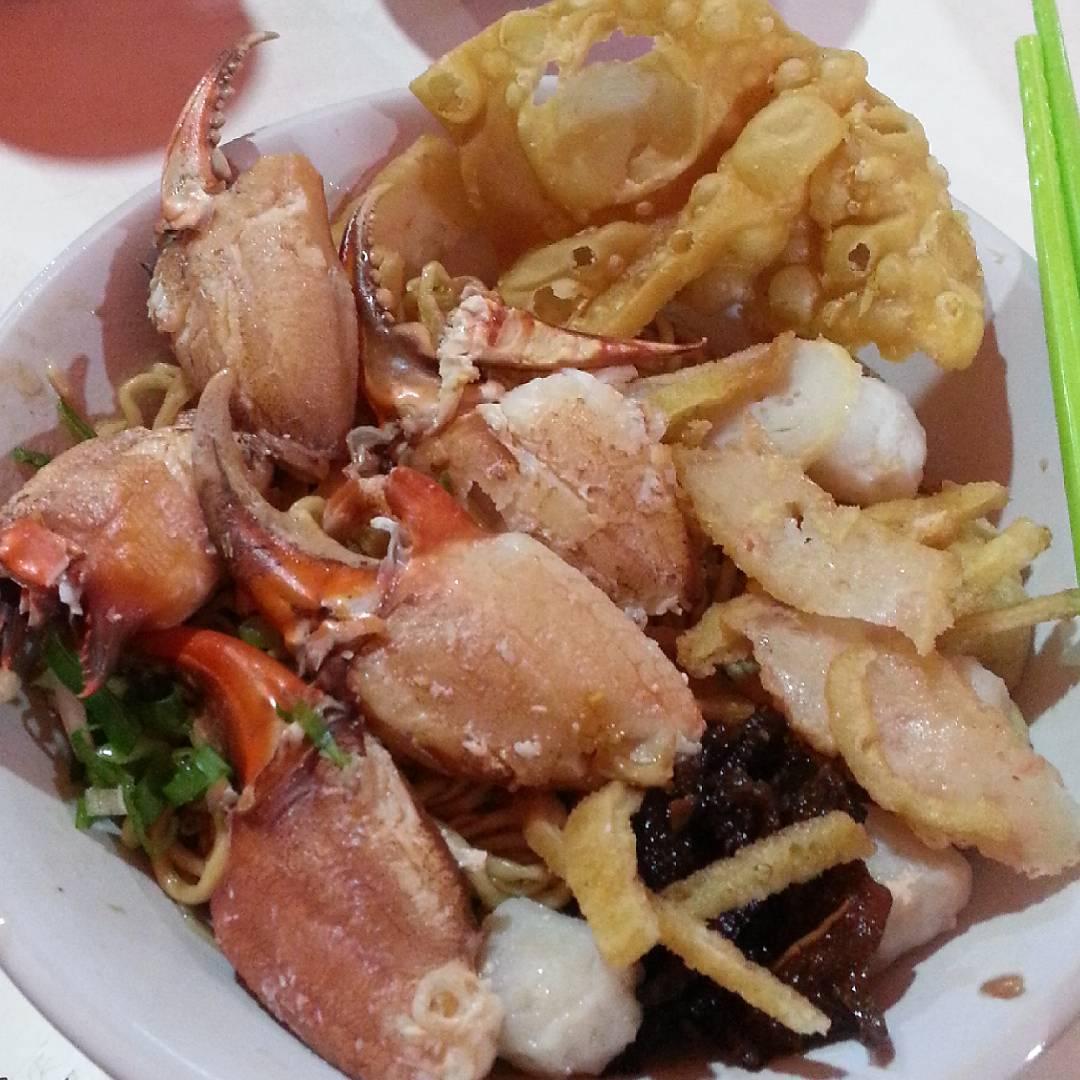 Wisata Kuliner Di Pontianak Yang Bakal Memanjakan Lidah Dan Perut Kamu