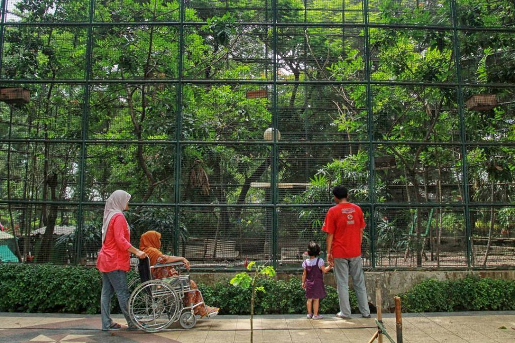 wisata keluarga di surabaya