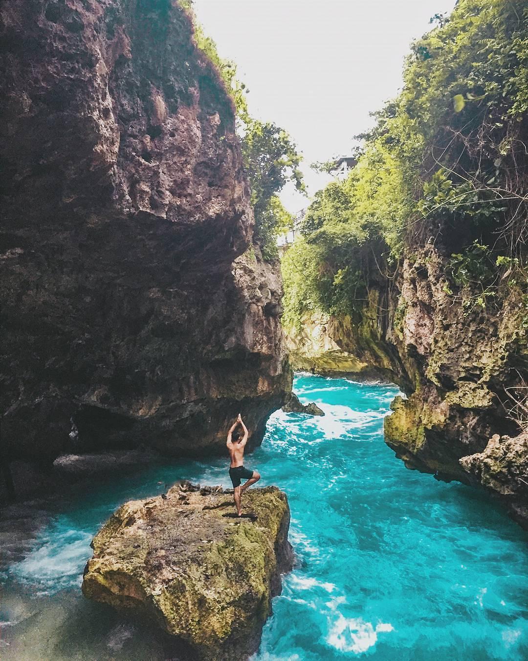 Aktivitas Wisata Di Uluwatu Yang Seru Dan Bakal Membuat Liburanmu